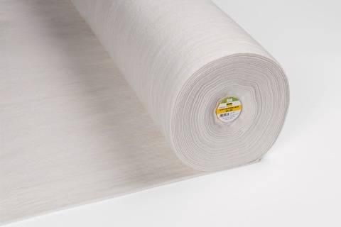 Vlieseline Volumenvlies Baumwollmix natur: 279 zum Einnähen - 244 cm im Makerist Materialshop