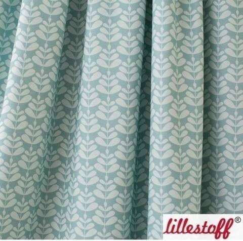 Lillestoff Bio-Jersey green grey: Charlotta - 150 cm im Makerist Materialshop