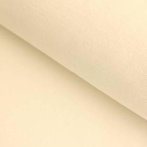 Cord-Jersey Conni von Hanabi - weiß im Makerist Materialshop