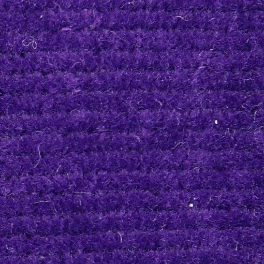 Cord-Jersey Conni von Hanabi - lila im Makerist Materialshop - Bild 1