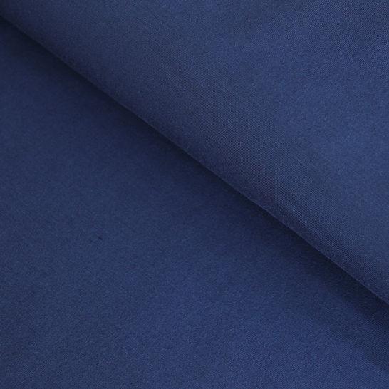 Bambusjersey denim uni - 160 cm im Makerist Materialshop - Bild 1