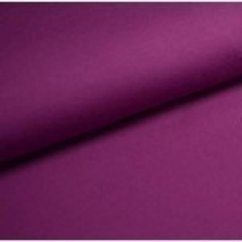 Viskosejersey fuchsia uni von Hanabi - 150 cm im Makerist Materialshop
