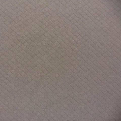 Steppstoff taupe von Hanabi im Makerist Materialshop