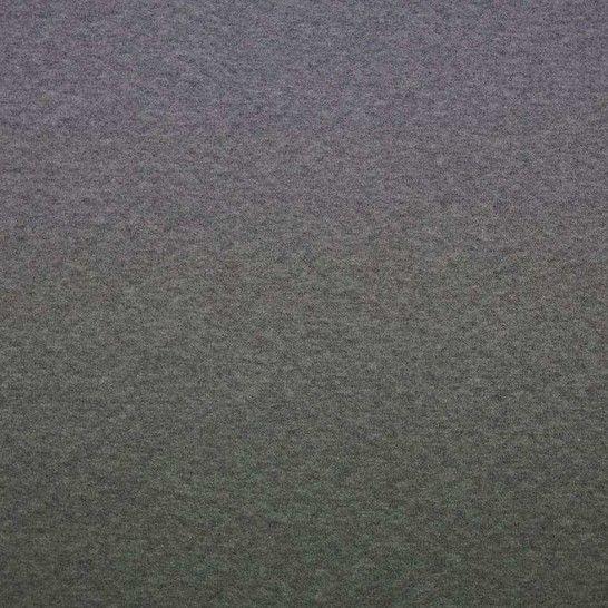Steppstoff grau meliert von Hanabi im Makerist Materialshop - Bild 1