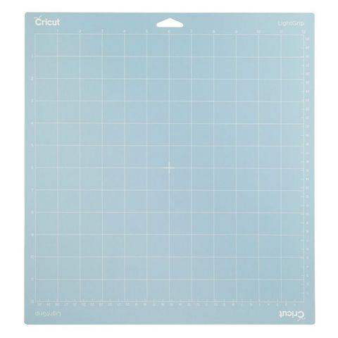 LightGrip Schneidematte 12 x 12 von Cricut im Makerist Materialshop