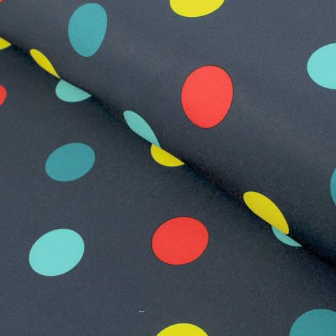 Softshell mit tollen Motiven - 145 cm  im Makerist Materialshop
