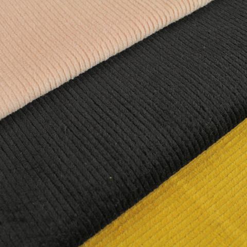 Genuacord elastisch und vorgewaschen - 141 cm im Makerist Materialshop