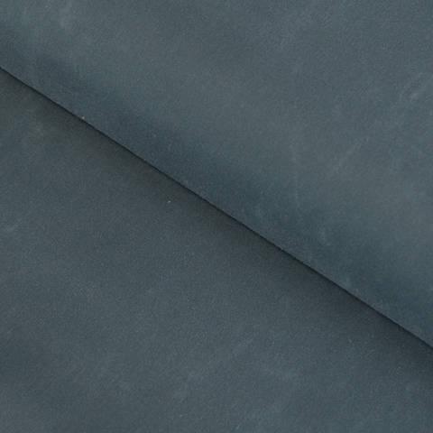 Gewachste Baumwolle blau: Oilskin - 145 cm im Makerist Materialshop