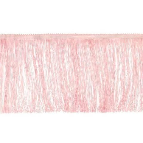 Fransen rosa - 15 cm im Makerist Materialshop