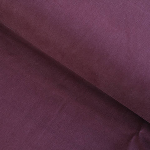Tencel Twill bordeaux uni - 145 cm im Makerist Materialshop