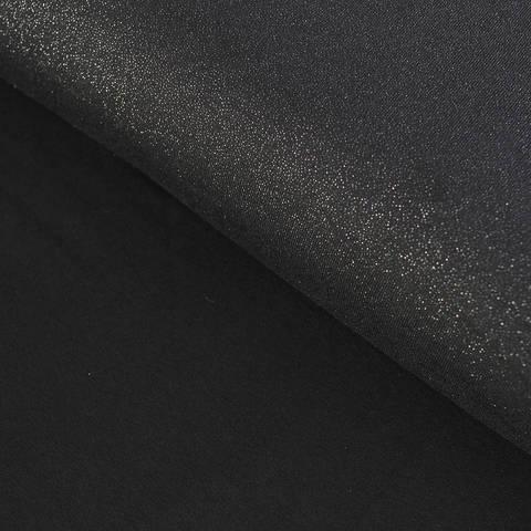 Viskosejersey: Glitzer - 145 cm im Makerist Materialshop