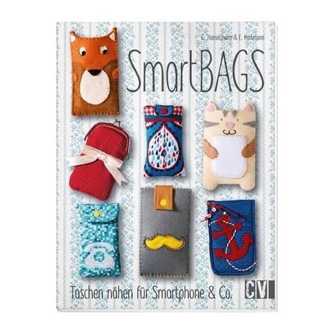 Nähen SmartBAGS - Buch im Makerist Materialshop