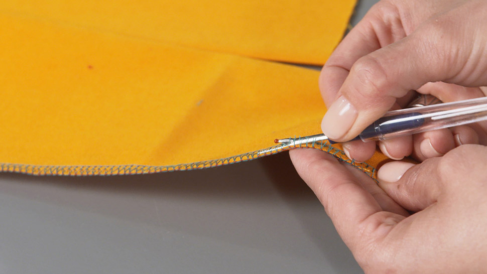 50 Essential Sewing Tips