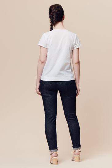 Patron pochette blouse femme Hoya par Deer&Doe dans la mercerie Makerist - Image 6