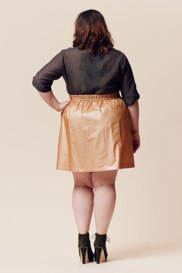 Patron pochette blouse femme Hoya par Deer&Doe dans la mercerie Makerist - Image 8