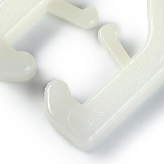 T-Gleiter weiß im Makerist Materialshop - Bild 3