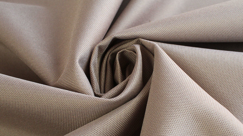 Outdoorstoff taupe - 147 cm im Makerist Materialshop - Bild 4