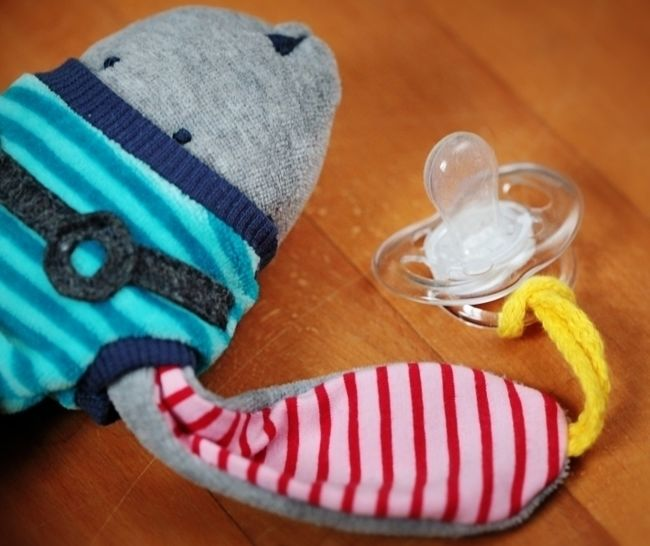 """Cuddly-toy """"Hoodie-Bunny"""" – tutorial with pattern"""