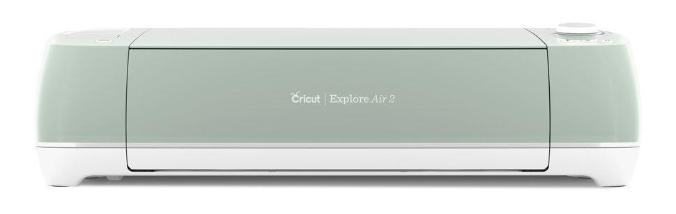 Schneideplotter - Cricut Explore Air 2 mint im Makerist Materialshop - Bild 2