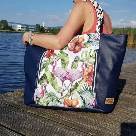 eBook Strandtasche VIRGINIA10