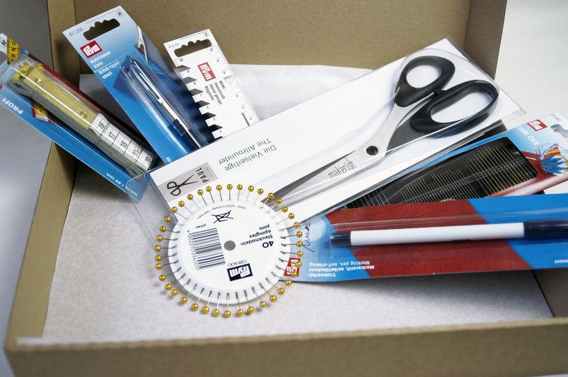 Kit de couture pour débutants  dans la mercerie Makerist - Image 2