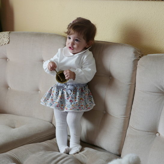 DIAPER COVER and BLOOMER + skirt NB-10 years