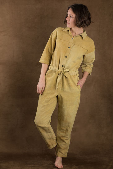 Jean-paul boilersuit expansion pack size 32 to 46