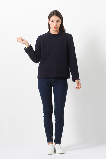Sirius - Cosy Sweater Sewing Pattern