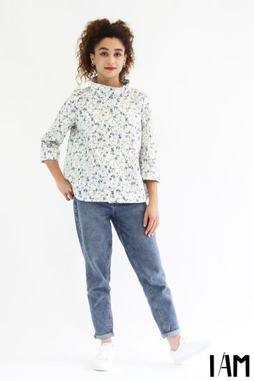 Libellule - 3 in 1 - Dress, Shirt and Jacket