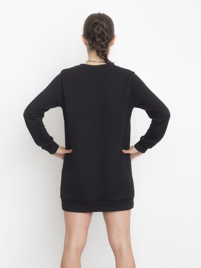 Apollon - Classic Sweater or Jersey Dress Sewing Pattern