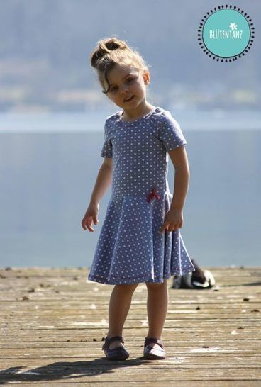 Robe Mary Lou enfant