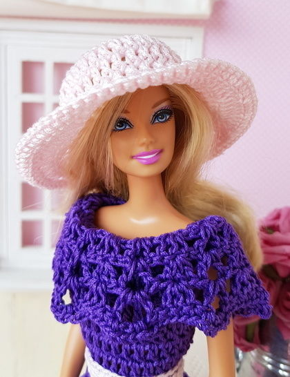 """""""Twin"""" for Barbie"""