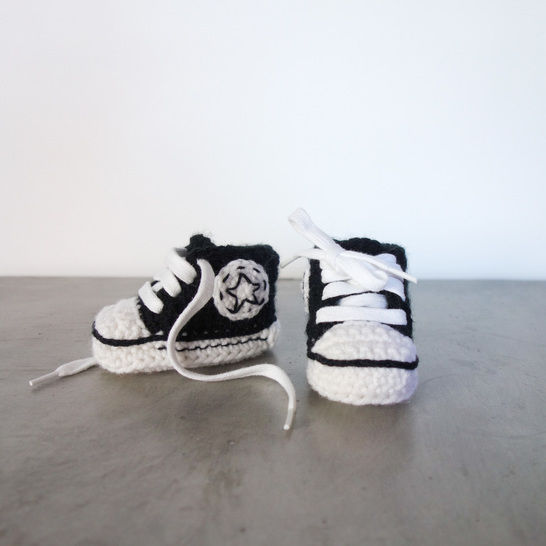 013- Cool baby shoes