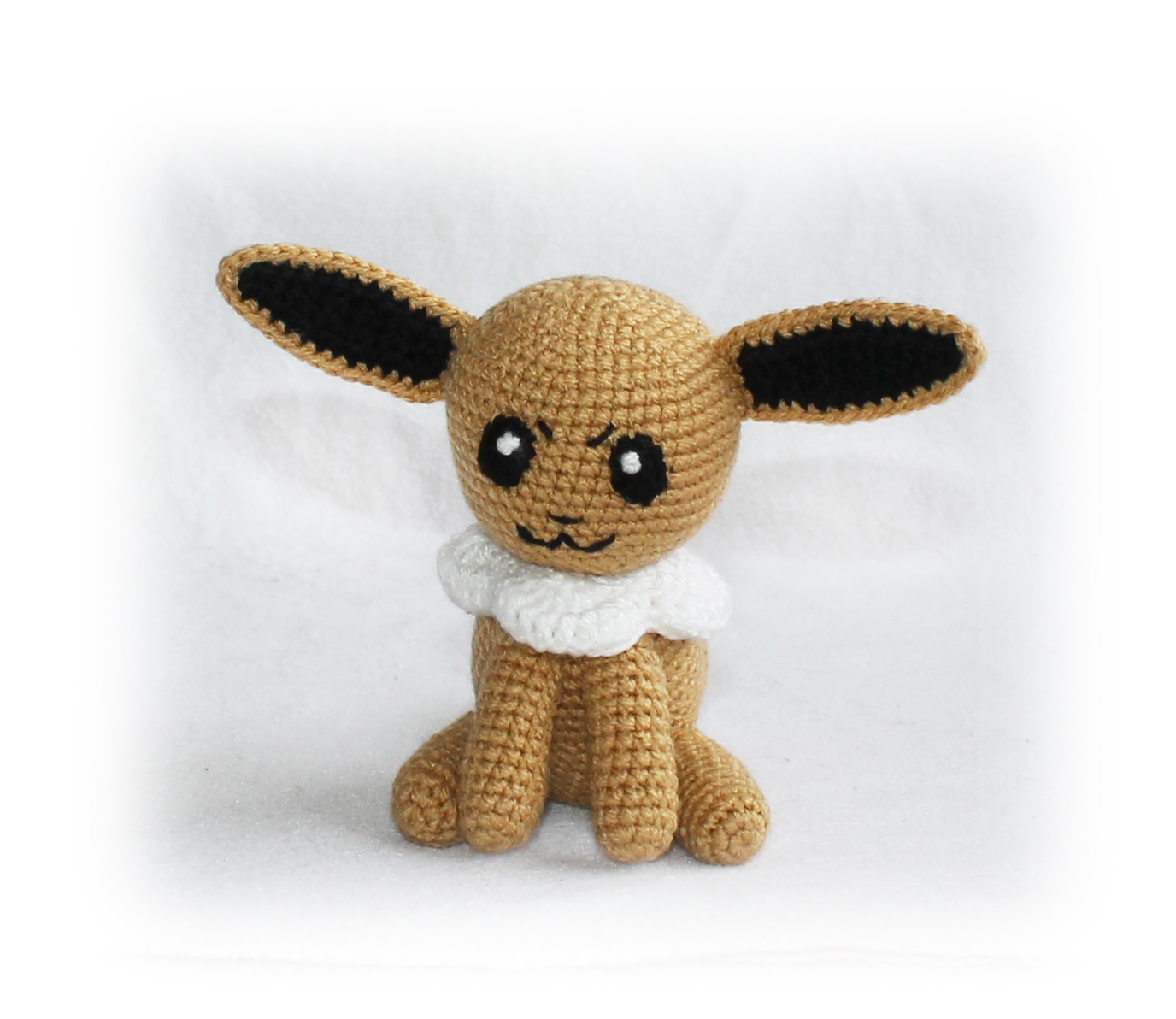 37 Free Pokemon Crochet Patterns - Cool DIYs | 1192x1376