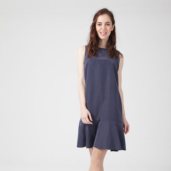 Alexandra - Dress - US/UK :  2/6 - 16/20 - intermediate