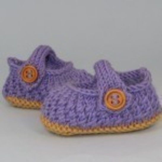 Baby Lacey Sandals
