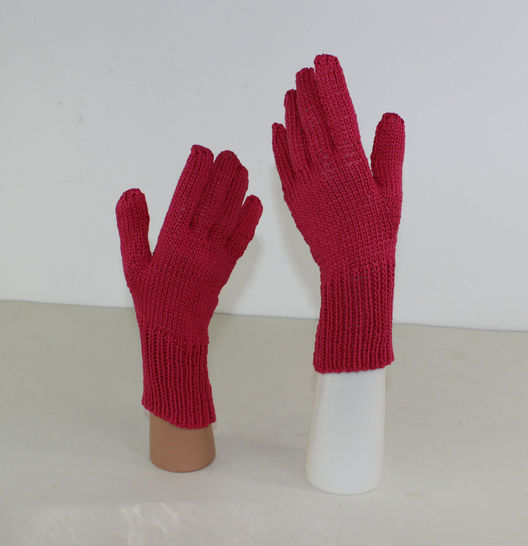 Simple Gloves