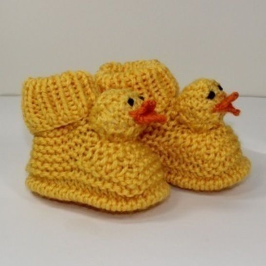 Toddler Chick Boots