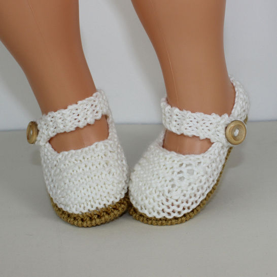 Baby Simple Sandals