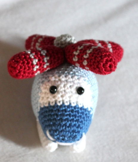ebook rattle grab toy helicopter crochet pattern