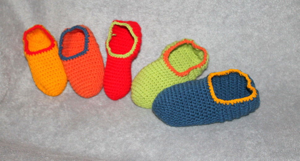 colorful hous socks us all size 7,5 - 13, uk size 8- 12