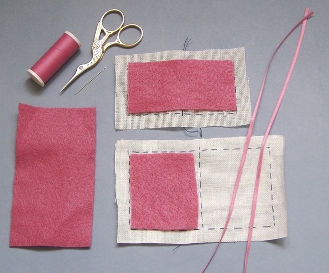 Hardanger for beginners