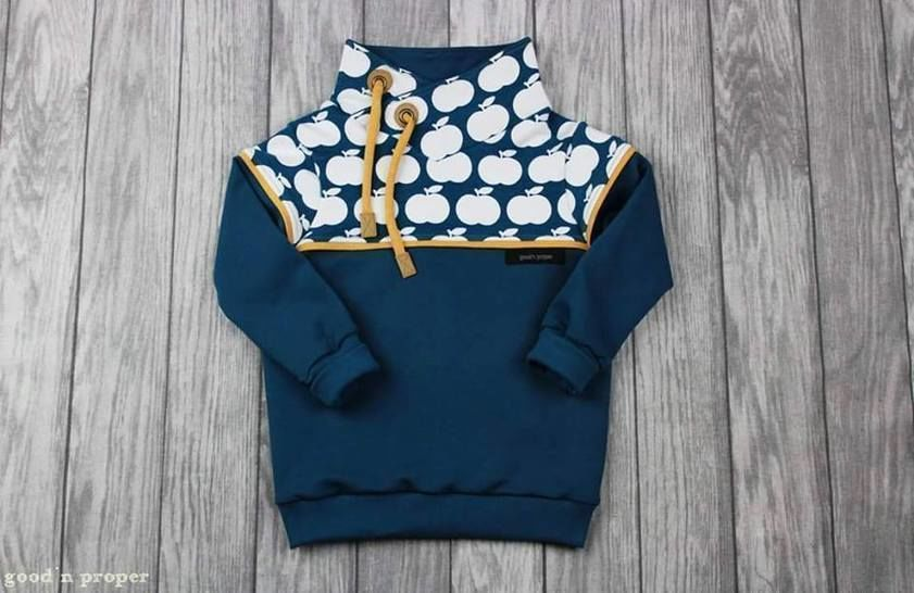 eBook Sweater Pulli Nils Gr.74 170