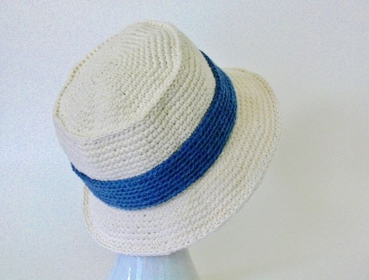 Sun Hat - Bucket Hat - Baby to Men's XL # 118