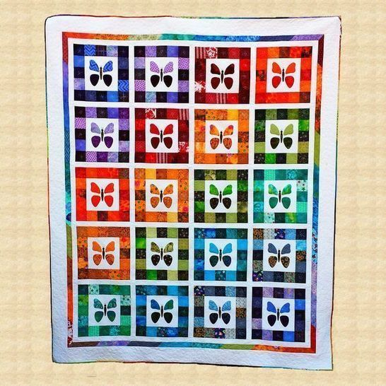 Quilted Patchwork Mug Rugs Placemats Snack 13