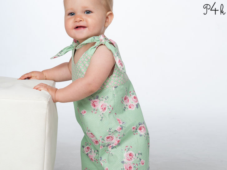 LOTTE Baby Overall