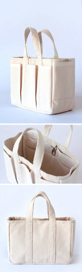 Bag Ernest - Sewing Pattern