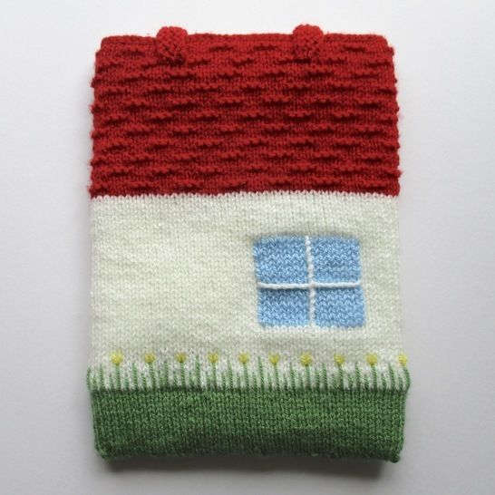 Cottage Tablet Cosy