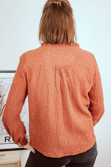 Blouse Wendy - Du 32 au 56 - 3 Statures (160/168/176)