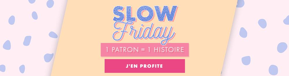 Slow Friday